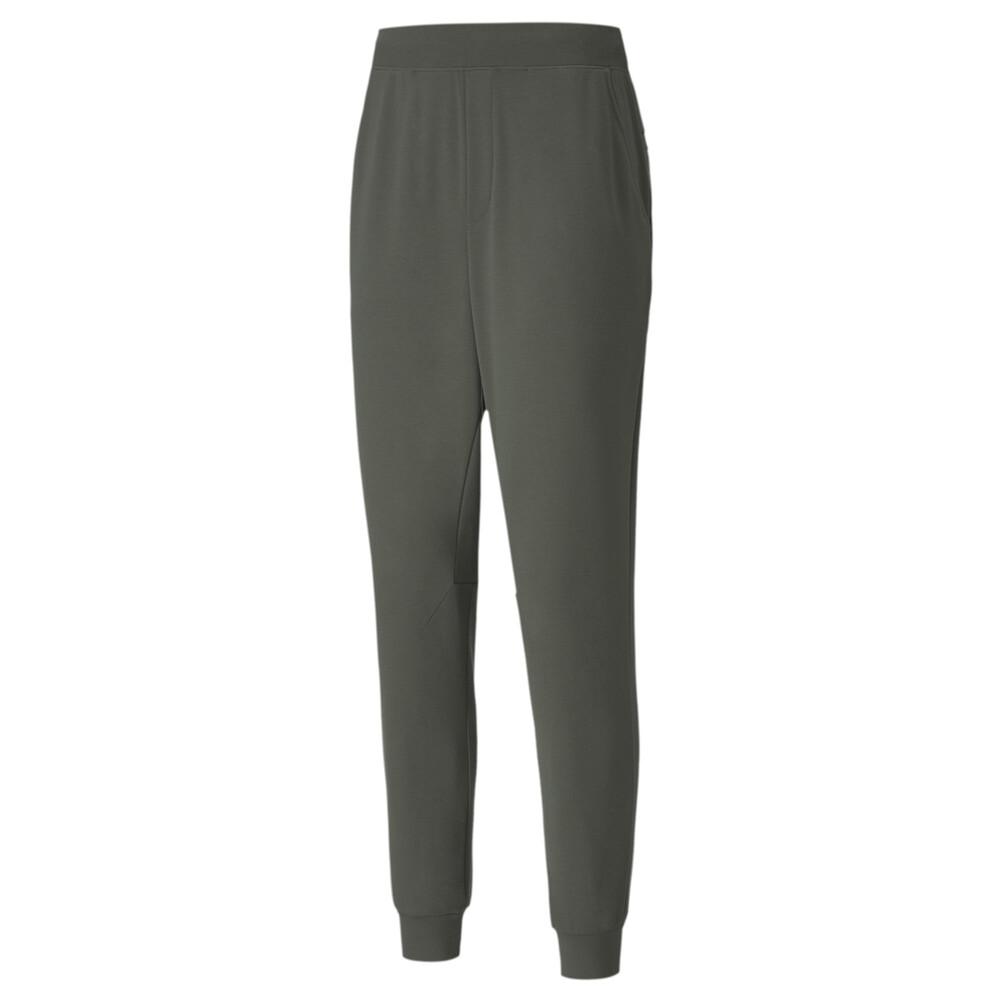 Image PUMA Tarmac Men's Golf Jogging Pants #1