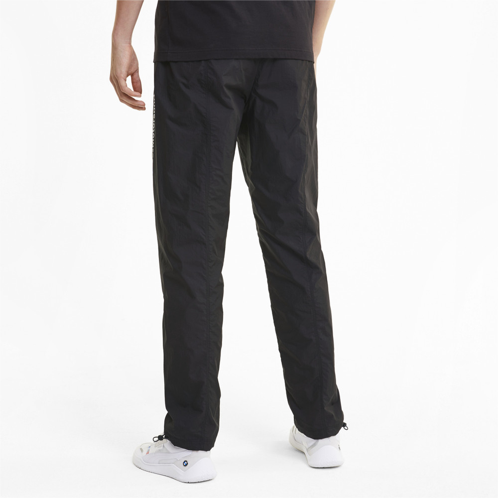 Image Puma BMW M Motorsport Men's Street Pants #2