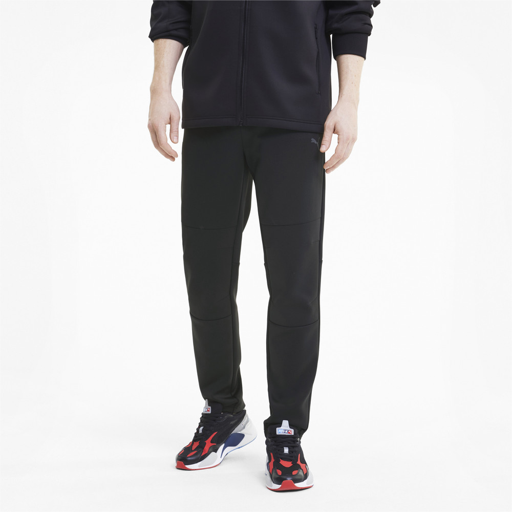 Image Puma BMW M Motorsport Life Men's Sweatpants #1