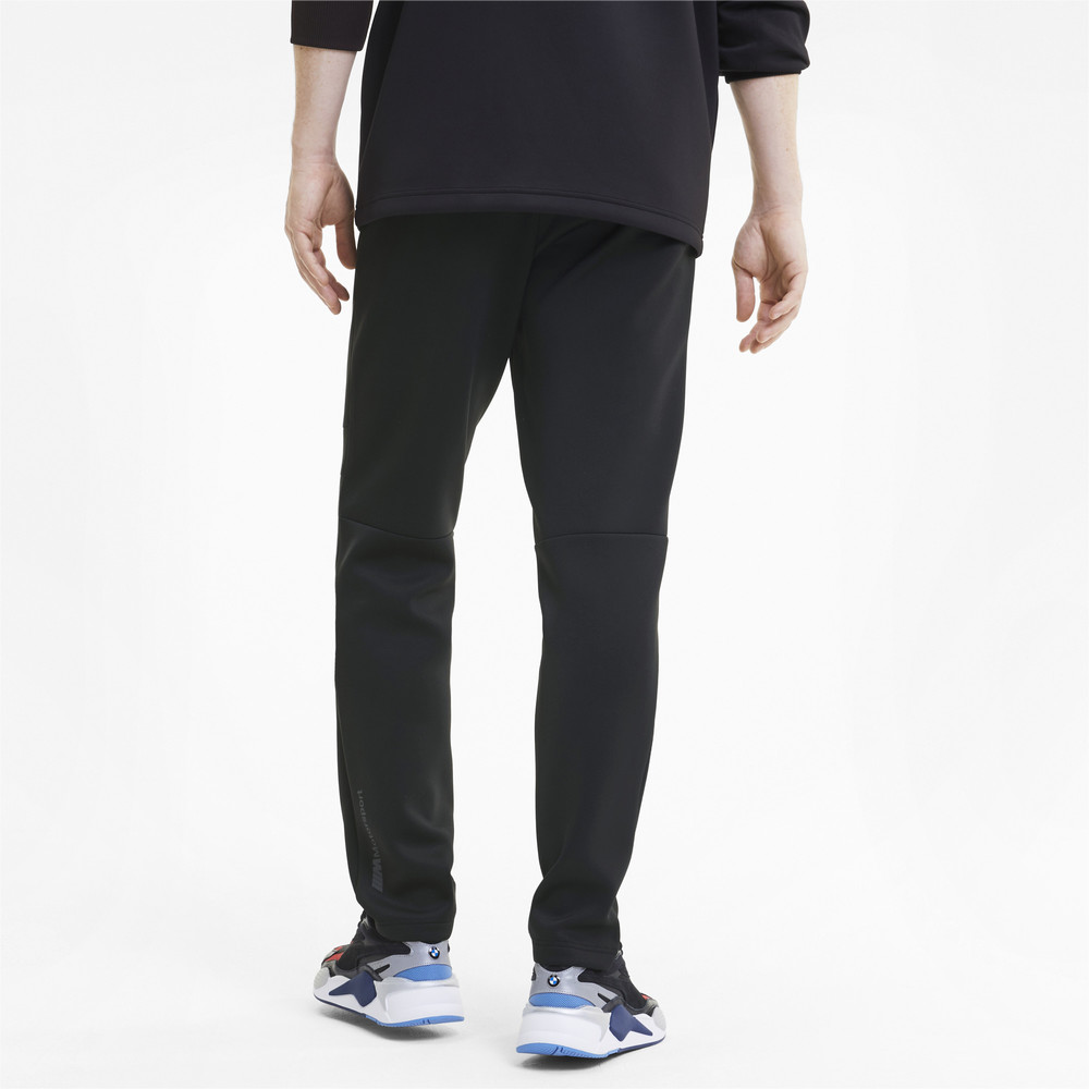 Image Puma BMW M Motorsport Life Men's Sweatpants #2