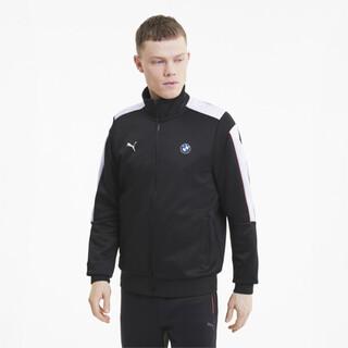 Зображення Puma Олімпійка BMW MMS T7 Track Jacket