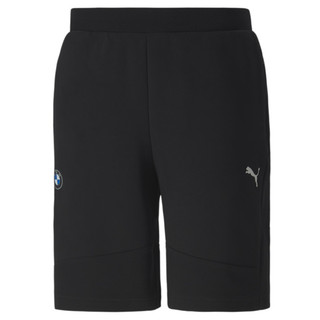 Image PUMA BMW M Motorsport Men's Sweat Shorts