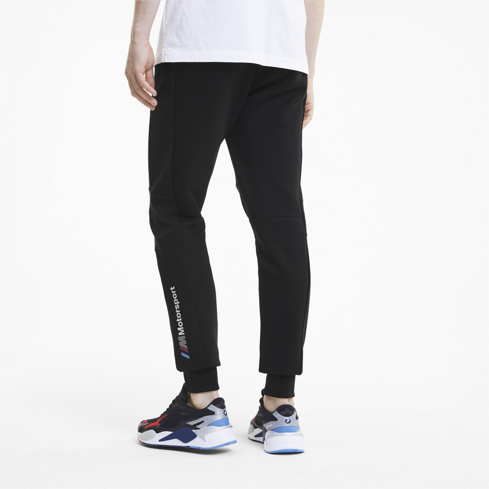 Image Puma BMW M Motorsport Men's Sweatpants #2