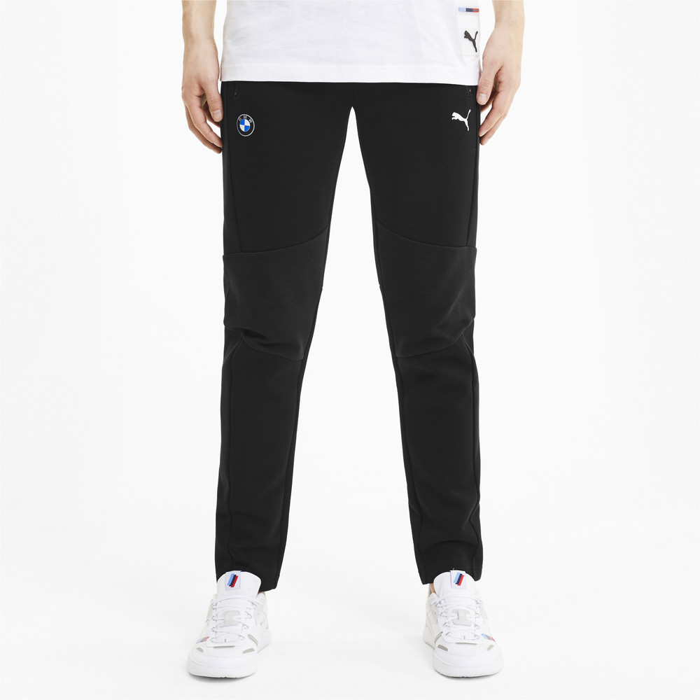 Image Puma BMW M Motorsport Men's Sweatpants #1