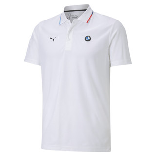 Image PUMA BMW M Motorsport Men's Polo Shirt