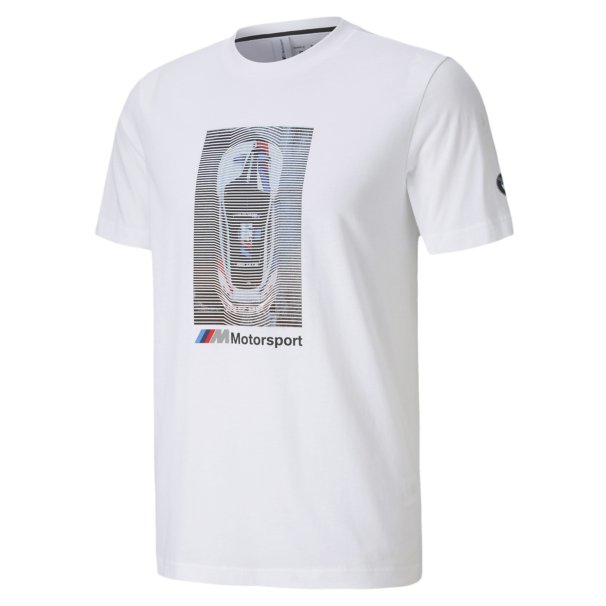 【プーマ公式通販】 プーマ BMW MMS グラフィック Tシャツ メンズ Puma White |PUMA.com