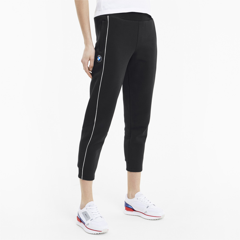 Зображення Puma Штани BMW MMS Wmn Sweat Pants #1