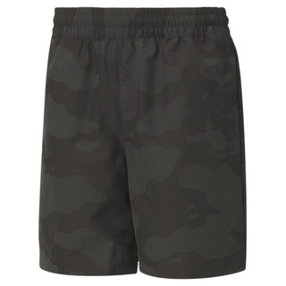 Image PUMA PUMA x THE HUNDREDS Reflective Men's Shorts