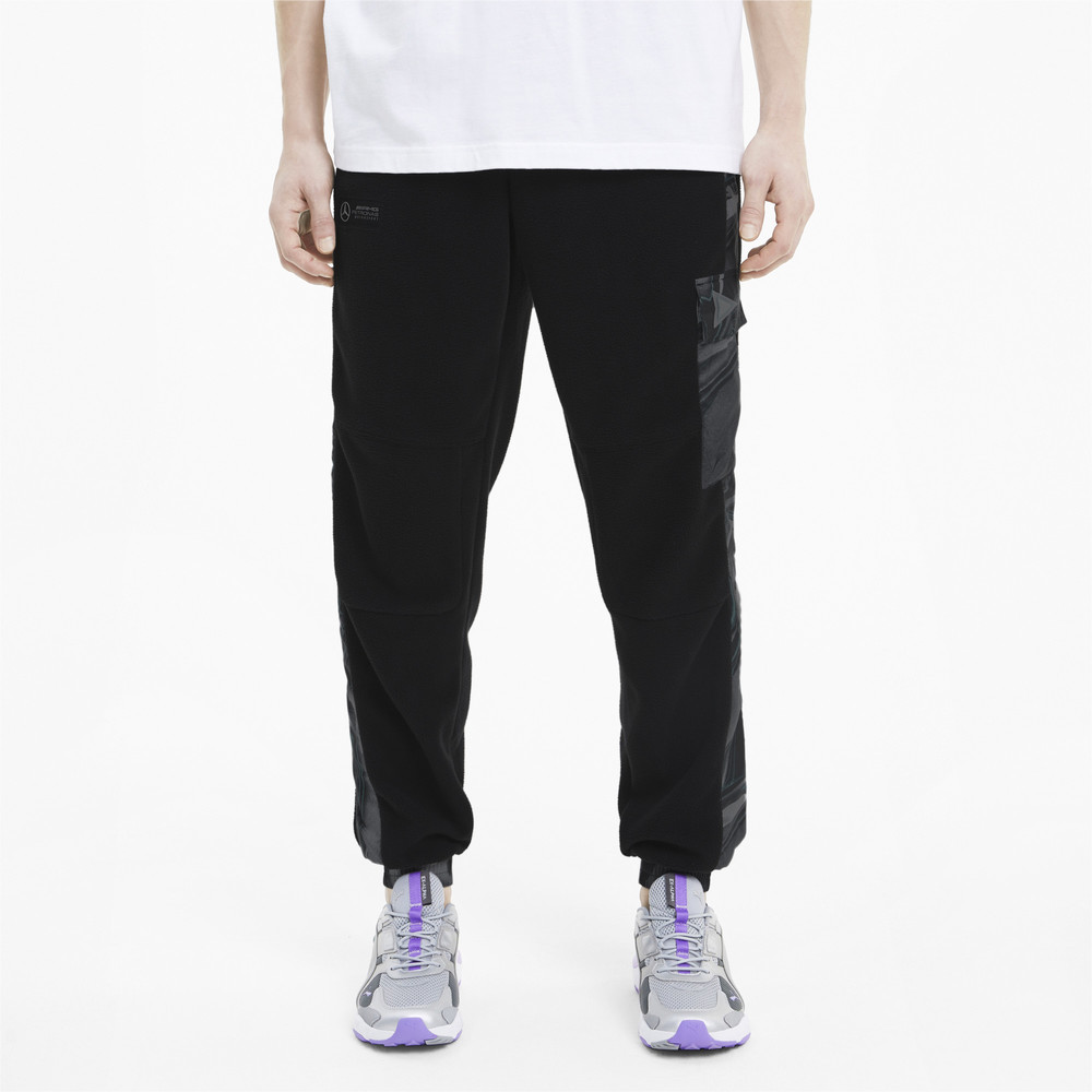 Image Puma Mercedes Street Men's Pants #1