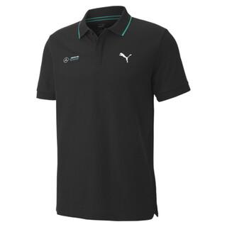 Image PUMA Mercedes Men's Polo Shirt