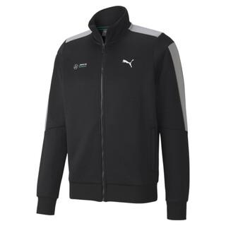 Image PUMA Mercedes T7 Men's Track Jacket