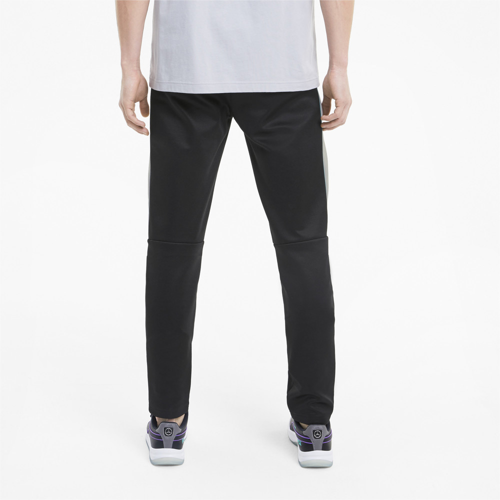 Image Puma Mercedes T7 Men's Track Pants #2