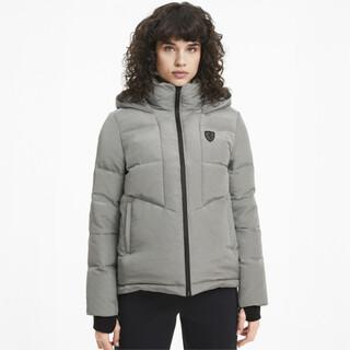 Görüntü Puma SCUDERIA FERRARI Style Kadın Down Ceket