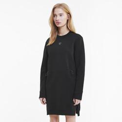 SCUDERIA FERRARI Kadın Sweater Elbise