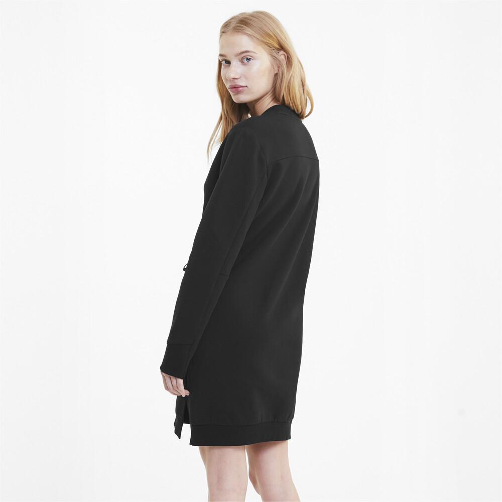 Görüntü Puma SCUDERIA FERRARI Kadın Sweater Elbise #2