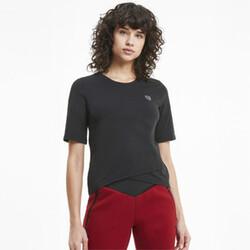 SCUDERIA FERRARI SHIELD Kadın T-shirt