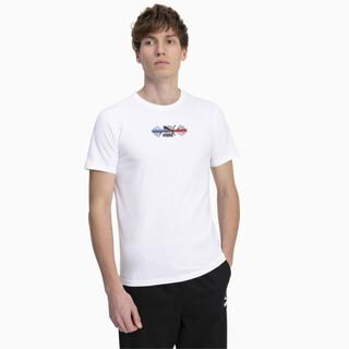 Görüntü Puma PUMA x RUBIK'S CUBE Erkek T-Shirt