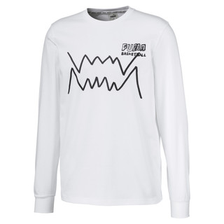 Image PUMA Bite Long Sleeve Men's Tee