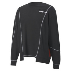 PUMA x ATTEMPT Deconstructed Crew Neck Men's Sweater