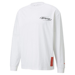 PUMA x ATTEMPT Long Sleeve Men's Tee