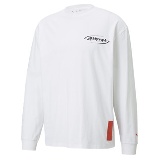 Image PUMA PUMA x ATTEMPT Long Sleeve Men's Tee