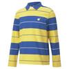 Image PUMA PUMA x THE HUNDREDS Crew Neck Men's Polo Shirt #1