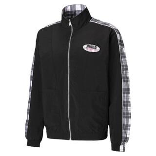 Image Puma PUMA x VON DUTCH Reversible Men's Track Jacket