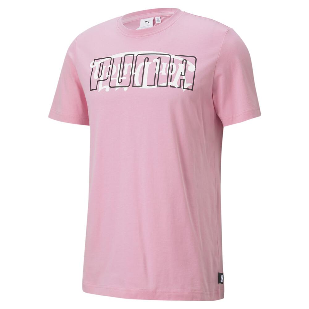 Image Puma PUMA x VON DUTCH Men's Tee #1