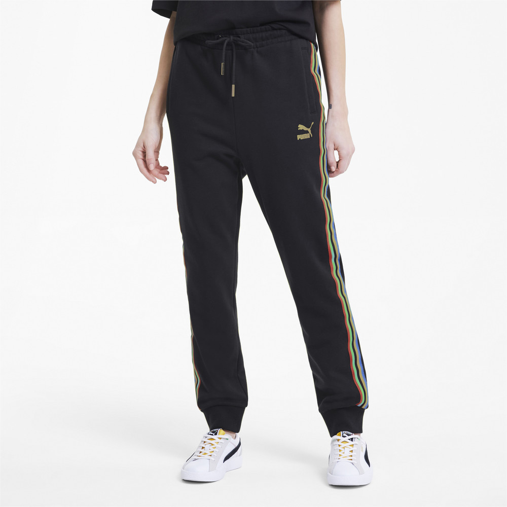 Image Puma The Unity Collection TFS Women's Track Pants #1