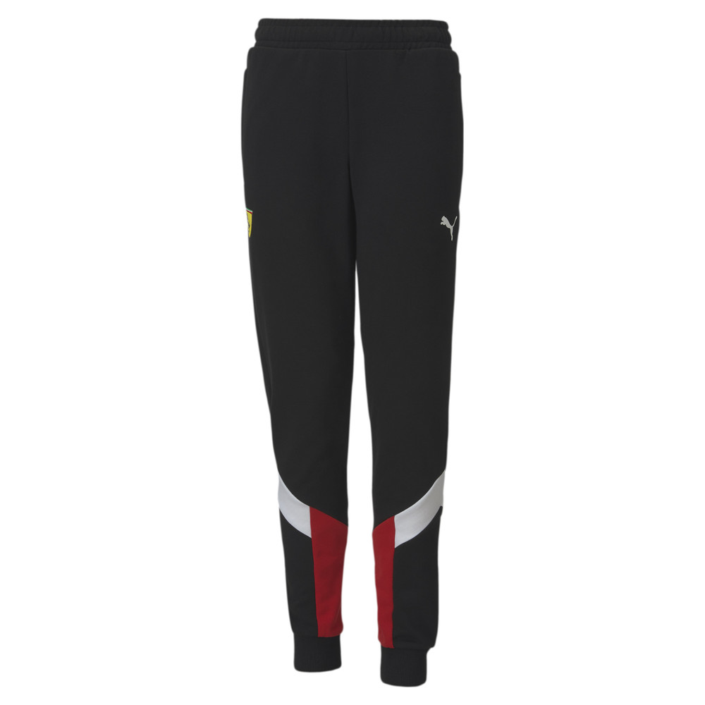 Изображение Puma Детские штаны Ferrari Race Kids MCS Pants #1