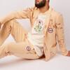 Image Puma PUMA x KIDSUPER Men's Tailored Jacket #3