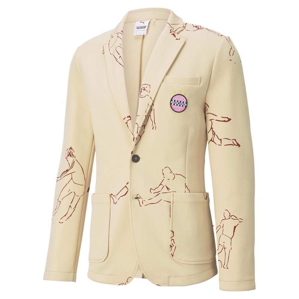Image Puma PUMA x KIDSUPER Men's Tailored Jacket #1