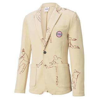 Image Puma PUMA x KIDSUPER Men's Tailored Jacket