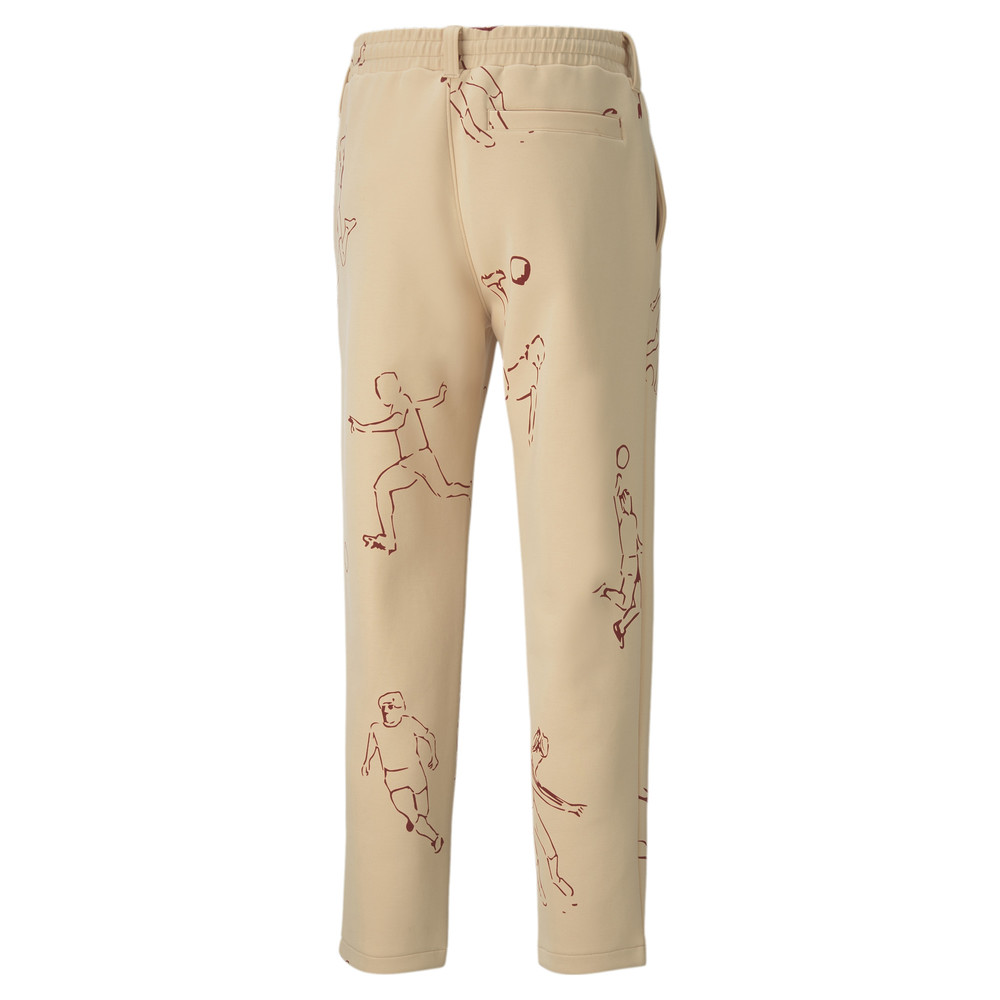 Image Puma PUMA x KIDSUPER Men's Tailored Pants #2