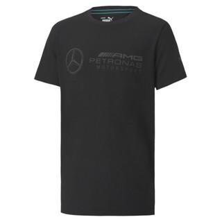 Image PUMA Camiseta Mercedes-AMG Petronas Motorsport Logo Juvenil