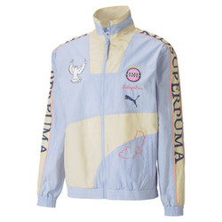 Олімпійка PUMA x KS Track Jacket