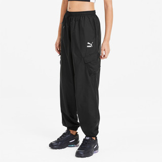 Image Puma Classics Utility Woven Women's Pants