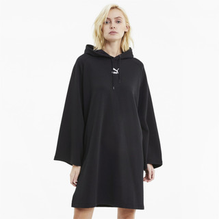 Изображение Puma Платье Classics Hooded Women's Dress