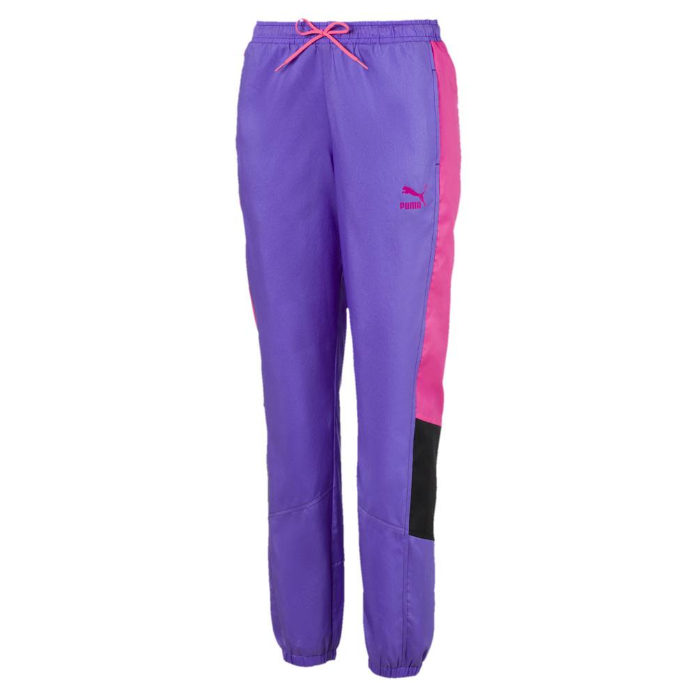 Image Puma Tailored for Sport OG Retro Woven Women's Pants #1