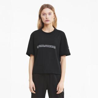 Görüntü Puma Mercedes SILVER ARROWS Kadın T-shirt