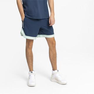 Görüntü Puma Step Back Basketbol Erkek Şort