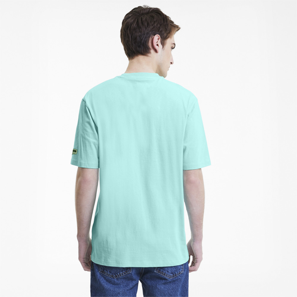 Image PUMA Downtown Graphic Men's Tee #2