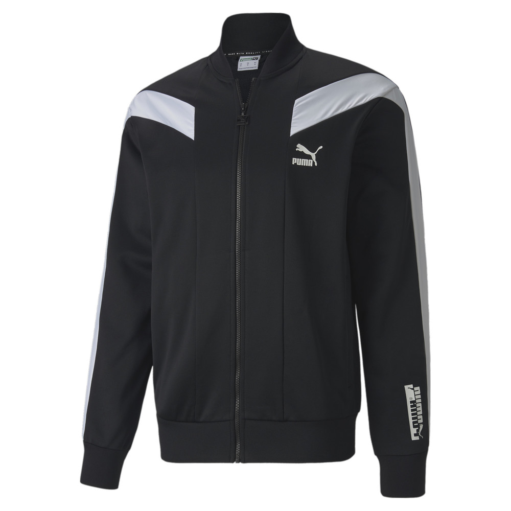Image Puma T7 2020 Sport Men's Track Top #1