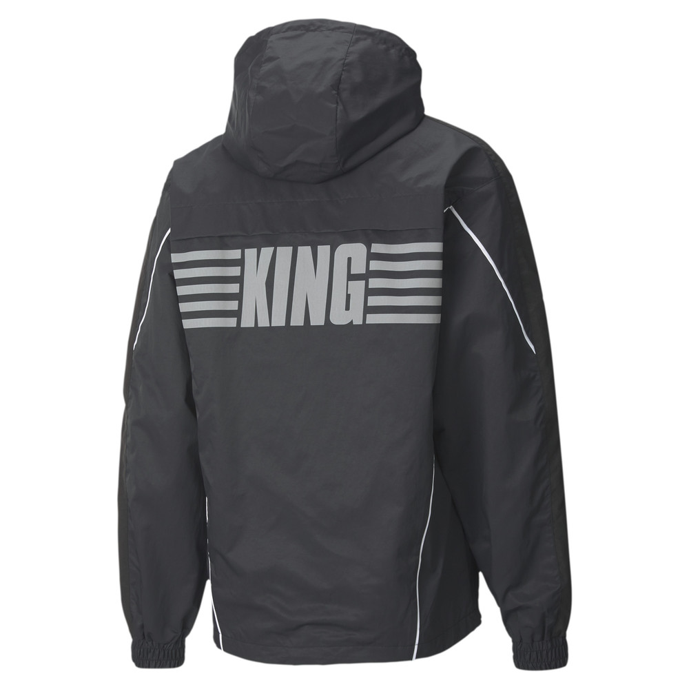 Image Puma KING Men's Jacket #2