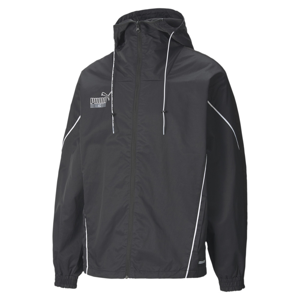 Image Puma KING Men's Jacket #1