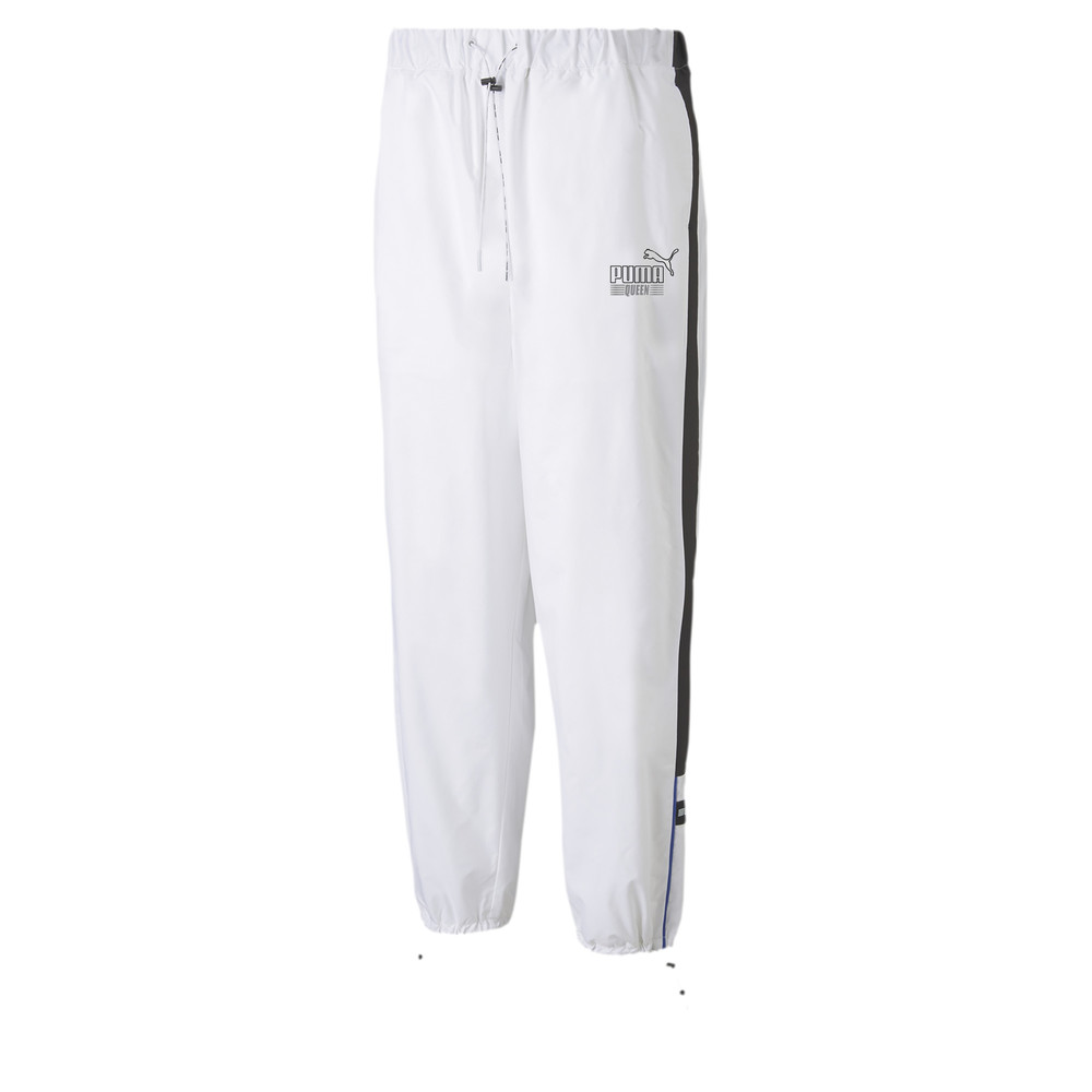 Image Puma QUEEN Women's Track Pants #1
