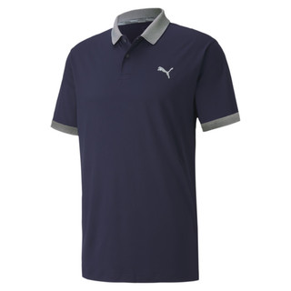 Image PUMA Lions Men's Golf Polo Shirt