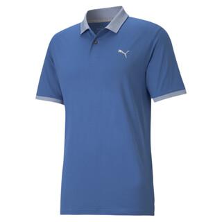 Image PUMA Lions Men's Golf Polo Shirt