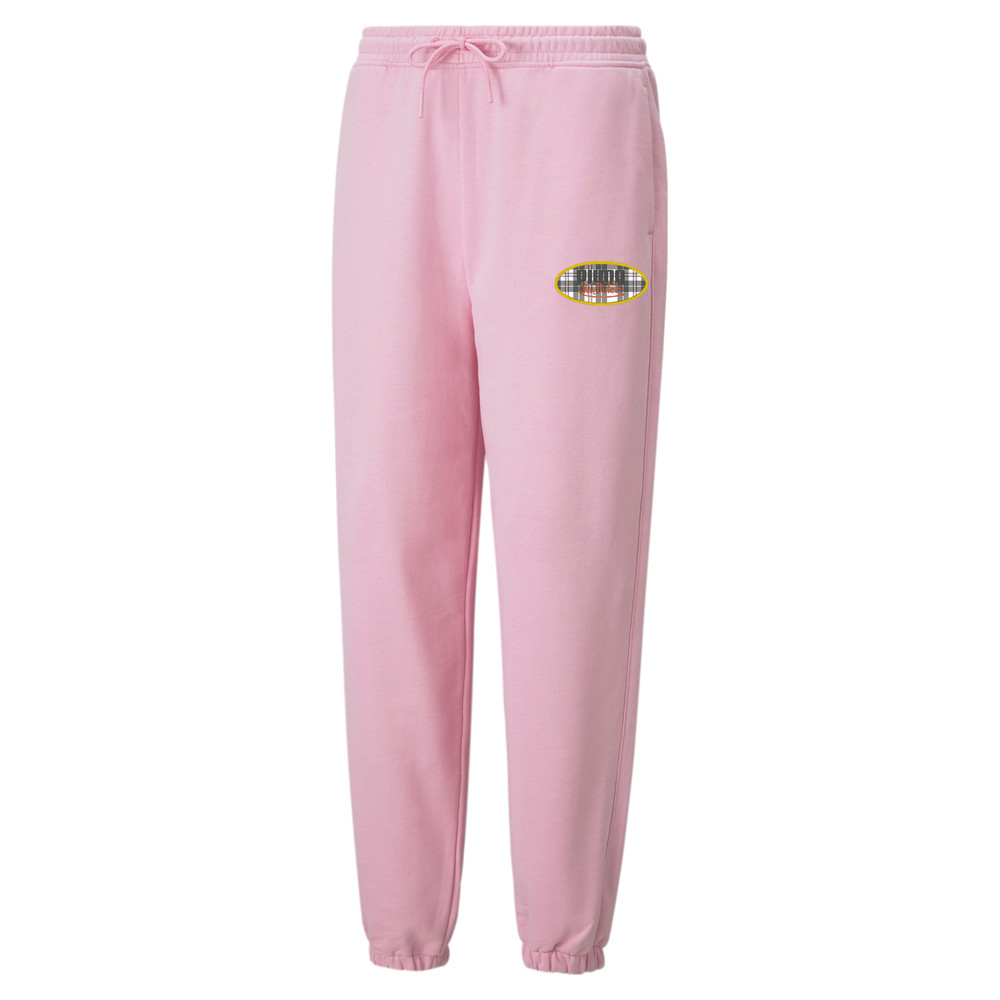 Image PUMA PUMA x VON DUTCH Women's Sweatpants #1