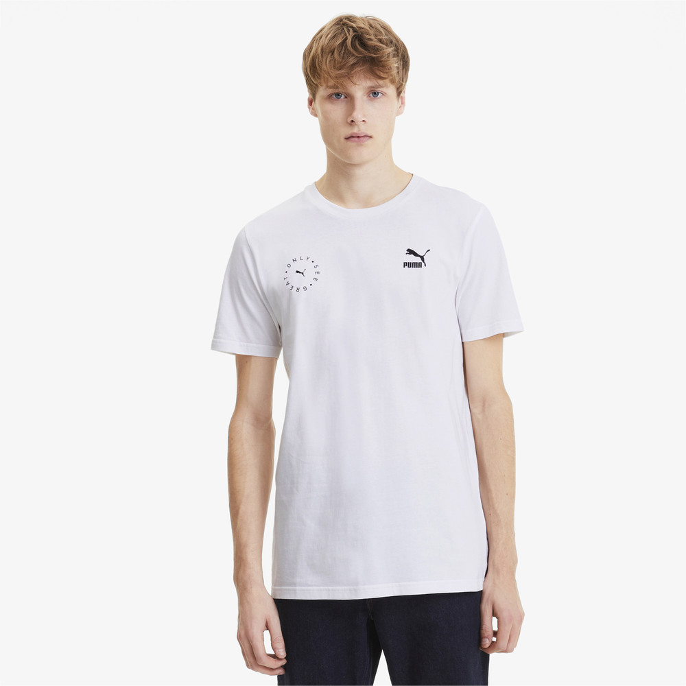 Image Puma Only See Great Men's Tee #1